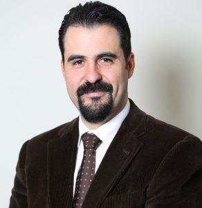 Dr. Gerardo García Aguirre – México 🇲🇽