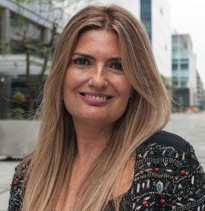 Dra. María Jose Cosentino – Argentina 🇦🇷