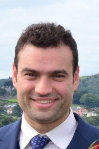 Dr. Abdo Karim Tourkmani – Reino Unido 🇬🇧