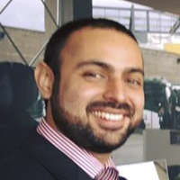 Dr. Jaime Javier Soria Viteri