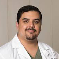 Dr. Diego Murillo