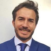 Dr. Andreas Di Luciano