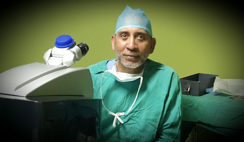 Dr. Carlos Gomez  – Rep. Dominicana 🇩🇴