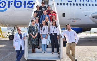 Orbis flying hospital