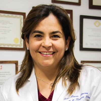 Dra. Ximena Núñez