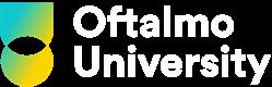 Oftalmo University Logo