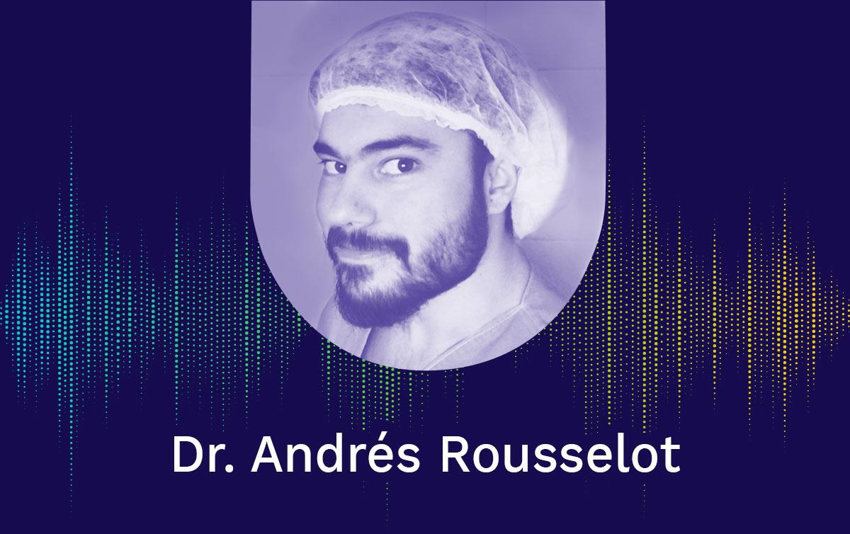 Dr. Rousselot – Retina de 0 a 100 y dominando el trauma ocular – T5E1
