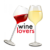 Logo del grupo Wine Lovers